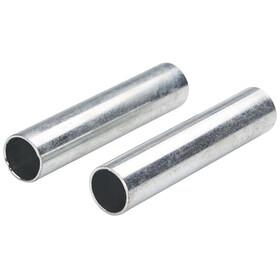 CAMPZ Reservdel Glasfiberstång 13 mm 2-pack